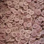 Botones de exportación de la Fábrica Crapuchetti.