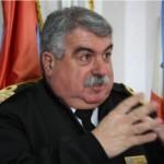 El jefe del Estado Mayor de la Dirección General de Materia Naval Cap. de Navío Raúl Rodríguez está convencido que la Armada debe seguir construyendo barcos.