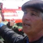 Raúl Torres – productor rural de Canelones.
