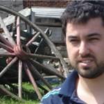 Psic. Mathías Zitto – Integrante de la Sociedad de Productores de San Ramón.