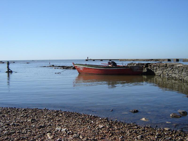 ¿Seguirán habiendo pescadores artesanales en Punta Carretas?