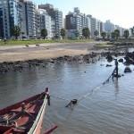 """El mar """"es lo más lindo que hay. Yo miro a la gente de ahí enfrente, encerrada y digo """"pah!"""", comenta Manzanita."""