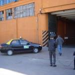 Con su base operativa en el Cerro, COTACA es una de las 50 cooperativas de taxis que actualmente brindan servicio en Montevideo.