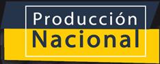 Producción Nacional