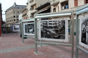 Para acercar la fotografía al público, el CdF cuenta –entre otros instrumentos - con tres fotogalerías a cielo abierto en Parque Rodó, Prado y Ciudad Vieja.