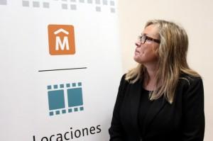 Promedialmente hay casi dos rodajes por día en Montevideo, señala la coordinadora de la Oficina de Locaciones de la Intendencia, Gisella Previtali.